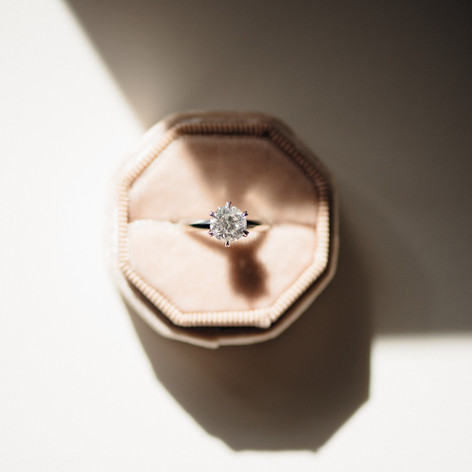 1.5 Carat Solitare Engagement Ring