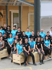 NeighborHub: la maison solaire suisse prête pour la conquête de l'Ouest