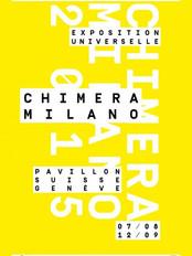 CHIMERA MILANO, la HEAD à l'Exposition universelle, Milan