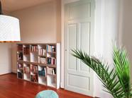 Rafraichissement appartement à Lausanne