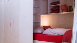 Multifonctionnalité de votre meuble: un gain d'espace et de temps