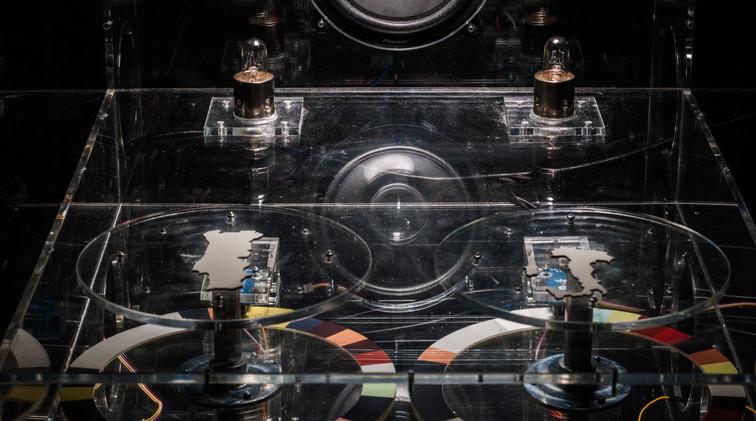 Musica Cromatica à l'Exposition Universelle de Milan 2015