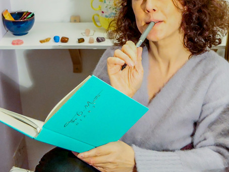Can a 6 Minute Journal Change Your Life? - New Year Series