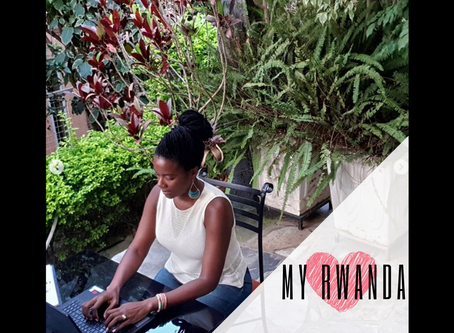 Moving to Rwanda in Covid Times - Avoid the Mistake I Made
