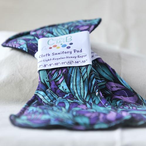 Crafty Mrs. B Cloth Sanitary Pad (Super)