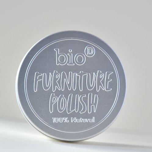Bio D Furniture Polish 150g