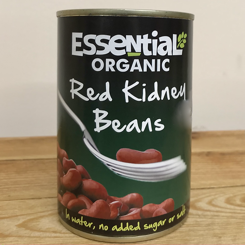 Red Kidney Beans Essential 400g