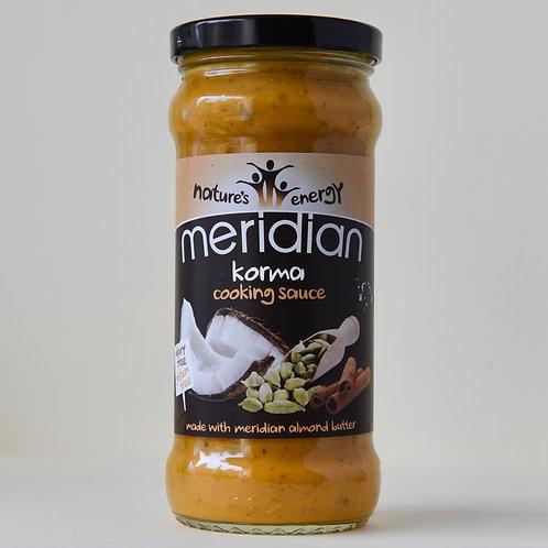 Meridian Korma Cooking Sauce  350g