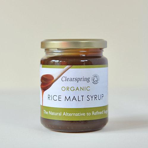 Rice Malt Syrup 330g