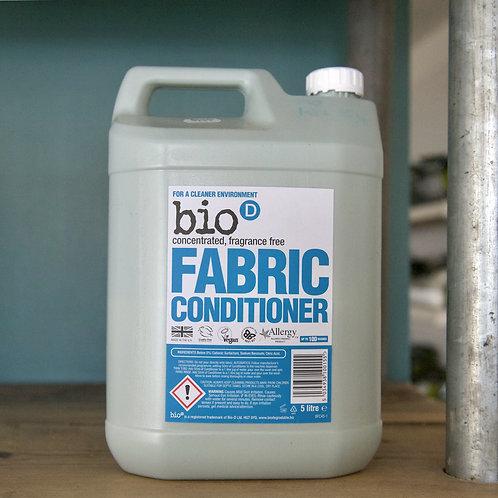 Bio D Fabric Conditioner 1ltr