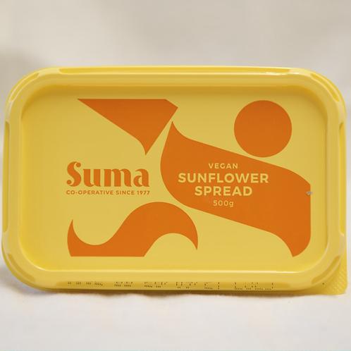 Sunflower Spread , Suma 500g