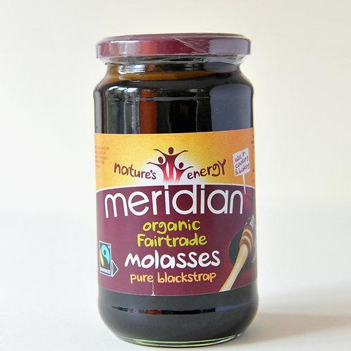 Molasses Blackstrap Meridian 600g