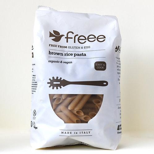 Freee Brown Rice Pasta