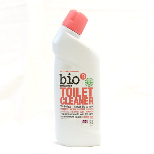 Toilet Cleaner Bio D