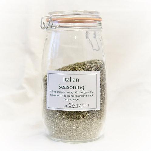 Italian Seasoning  25g