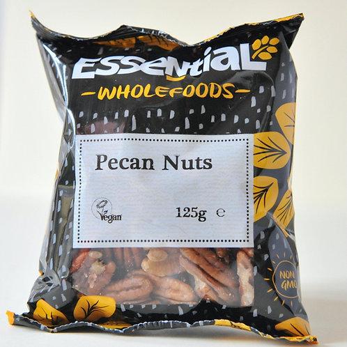 Pecan Nuts 125g