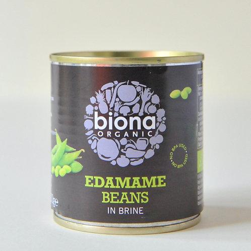 Edamame Beans Biona 200g