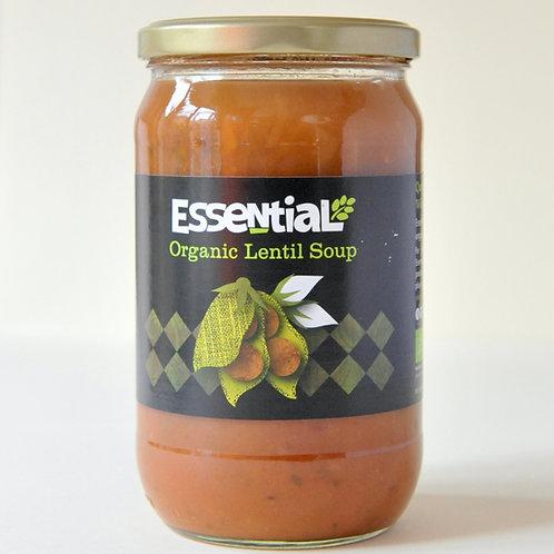 Lentil Soup  Essential 680g