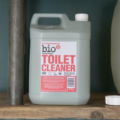 Bio D Toilet Cleaner 1ltr