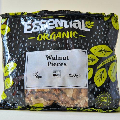 Walnut Pieces 250g