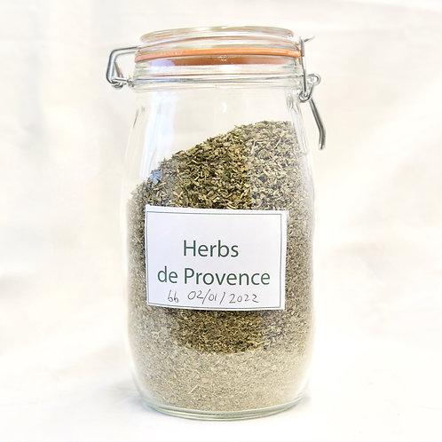 Herbs de Provence 25g