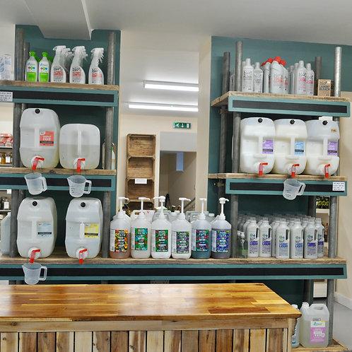 Bio D Floor Cleaner per litre