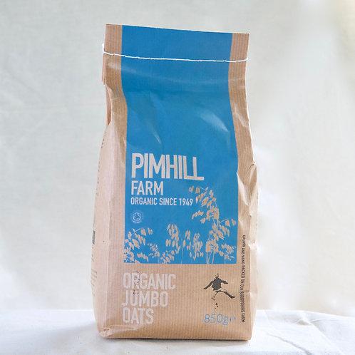 Pimhill Farm Jumbo Oats 850g