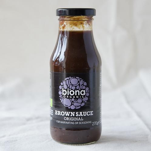 Biona Brown Sauce