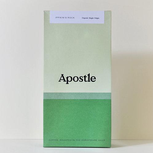 "Apostle  ""Ippkin's Rock"" Organic Single Origin Ground Coffee"
