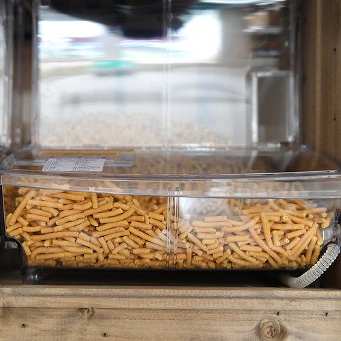 Sesame Sticks per 100g