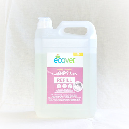 Ecover Delicate Laundry Liquid 1ltr