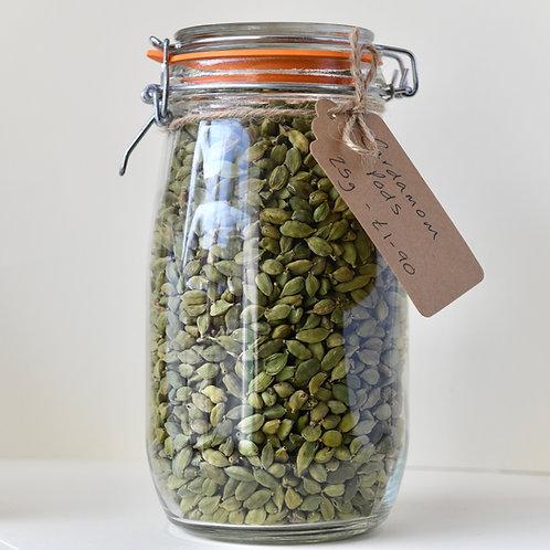 Cardamon Pods per 25g