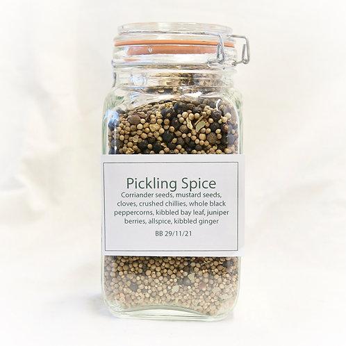 Pickling Spice 25g