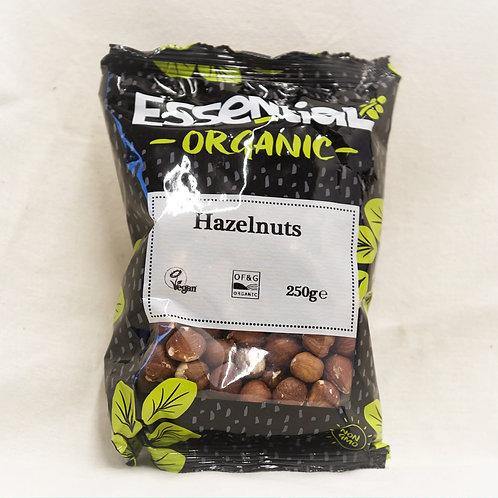 Hazelnuts 250g
