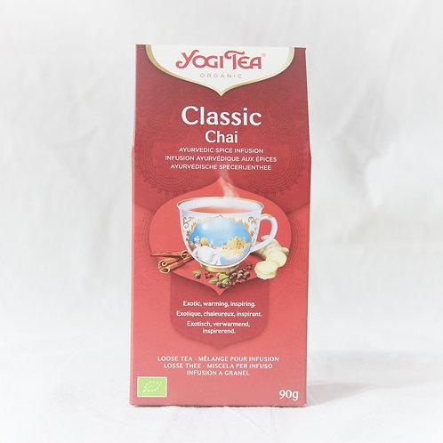 Chai Clasic Tea  Yogi Tea 90g