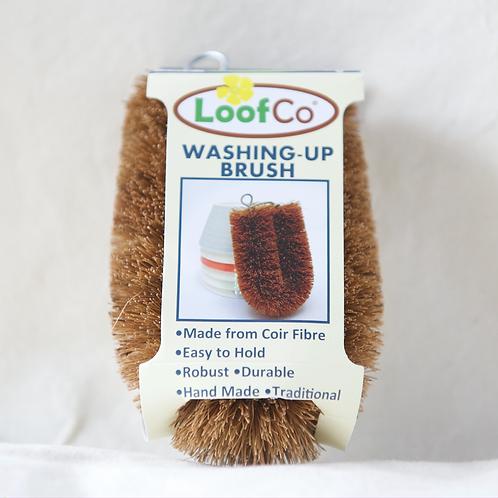 LoofCo Washing Up Brush