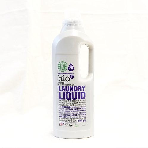 Laundry Liquid Lavender  Bio D