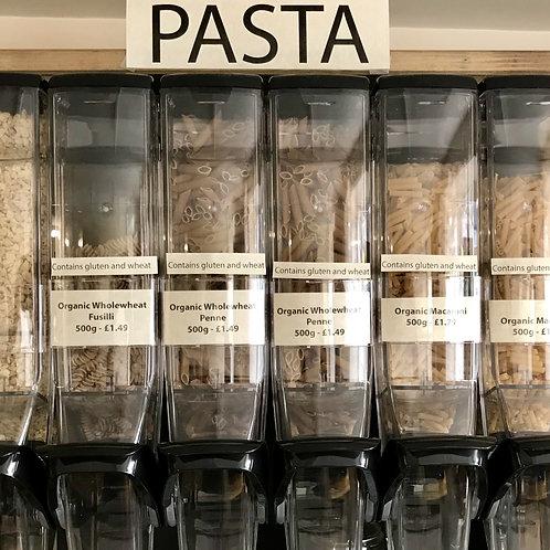 Macaroni Organic Pasta per 500g