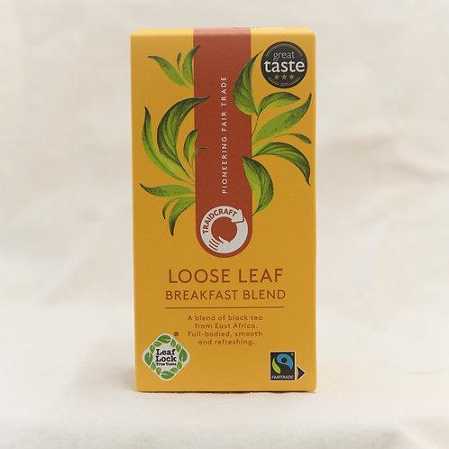 Breakfast Blend Loose Leaf Tea