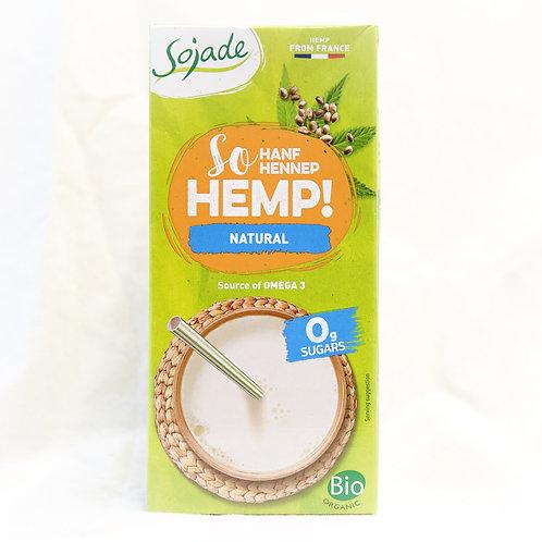 Hemp drink Sojade 1ltr