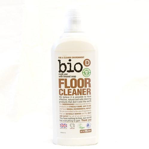 Floor Cleaner Bio D