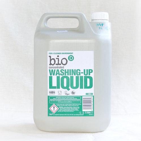 Bio D Washing Up Liquid 1ltr