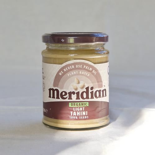 Meridian Light Tahini 470g