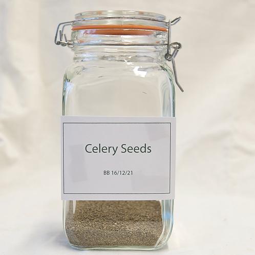Celery Seeds  25g