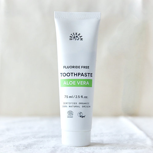 Urterkam AloeVera Toothpaste 75ml