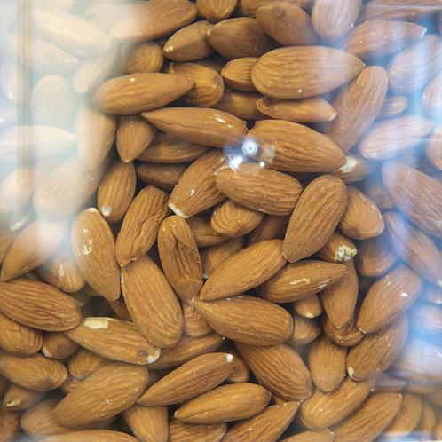 Almonds Whole Loose per kilo