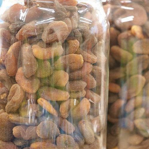 Apricots - whole loose - per kilo