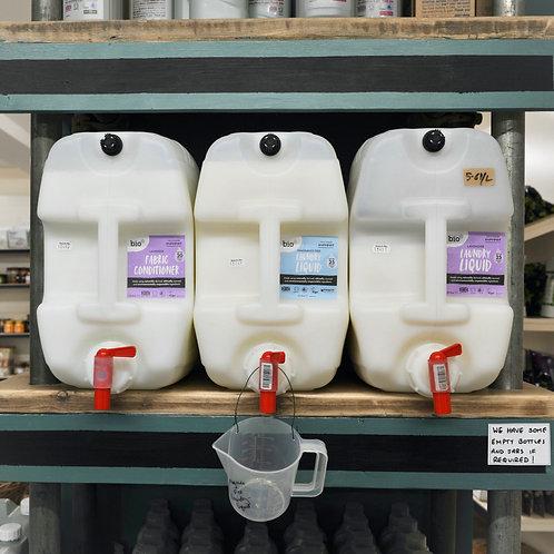 Bio D Lavender Laundry Liquid per litre