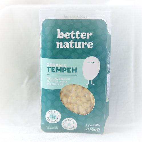 Better Nature Organic Tempeh 200g