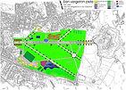 stedenbouwkundig plan Piste Deurne